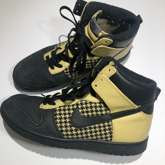 Nike Other - Nike - High Top Sneakers
